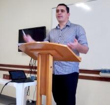 Escola Bíblia de Treinamento - Oitava Igreja Presbiteriana de Belo Horizonte
