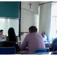 Faculdade Jesuíta de Filosofia e Teologia BH