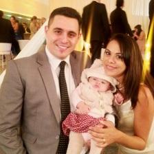 Gabriel, Bianca Skov e Mariana
